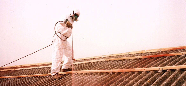 incapsulamento lastre in amianto